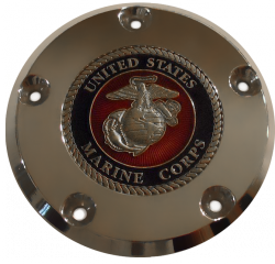 US Marine Corps Timing Cover Image