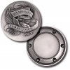 Harley Davidson Live to Ride Coin